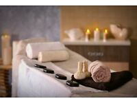 Moon Thai Massage - For Body, Mind and Soul