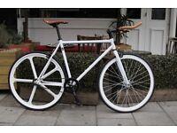 Christmas SALE ! GOKU Steel Frame Single speed road bike TRACK bike fixed gear F3F2