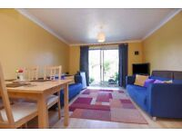 Ann Moss Way - A bright and spacious two bedroom house with private garden and driveway parking