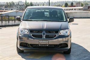 2015 Dodge Grand Caravan SE/SXT $132 Bi-Weekly Over 96 Months