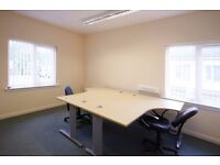 BRIGHT OFFICE TO RENT - CAVALRY PARK, PEEBLES