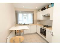 TWO DOUBLE BEDROOM FLAT CLAPHAM HIGH STREET/STOCKWELL