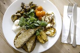 Part-time Chef Daytime hours Hove Cafe