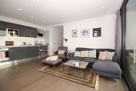 ** AMAZING LUXURY 2 BED 2 BATH APARTMENT WITH BALCONY AND GYM OPPOSITE ELEPHANT & CASTLE, SE1 - AW