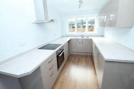 Ground floor flat 2 bedrooms , new flooring throughout, new cooker / hob , dishwasher ,