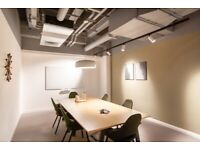 5ws 1291 sqft serviced office to rent at Hemel Hempstead, Spaces The Maylands