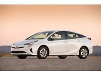PCO Vehicles from £190, Toyota Prius , Vauxhall , 7 seats Inc Full Comp insurance & maintenance