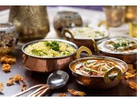 Indian homemade Vegetarian Punjabi Food Tiffin Service in Luton and Dunstable and surrounding areas
