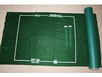 Falcon JigRoll Mat, Tube, Elastic Belts & Puzzle