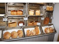 BREAD BAKER required in our busy Farm Shop in Cranbrook, Kent