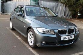 BMW 3 Series Saloon (2008 - 2012) E90 Facelift 2.0 316d ES 4dr