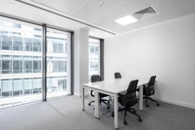 Flexible co-working space available at 15 St Helen's Place