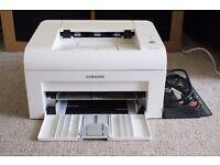 MUST GO! Samsung Laser Printer for sale - out of toner