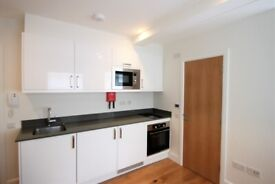 Studio Flat to Rent - NW6 - Ideal for Professional - Furnished - Near Brondesbury Overground Station