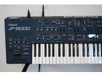 Classic Roland JP8000 For Sale