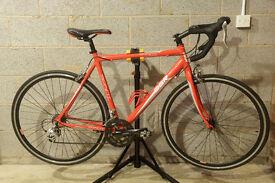 Diamond Back DBR Raleigh Mens Road Racing Bike Bicycle Shimano Groupset