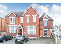 Outstanding 3 bed apartment in Streatham. Furnished or part-furnished. Driveway