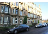 CATHCART - Holmhead Place - One Bed. Unfurnished
