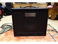 Fender Bronco 40 Bass Amp