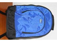 """Polar Gear""; Insulated Rucksack/Backpack"
