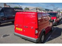 FORD TRANSIT CONNECT 85 T-260S SEMI HI-TOP 10-reg