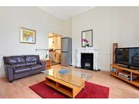 Very Large Two Bedroom Flat in Baker Street *** Outside Space ***