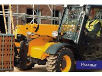 Telehandler Operator / Erith Park / Greater London / DA8 / Immediate Start / 2 year contract
