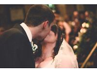 Affordable Wedding Video from £300