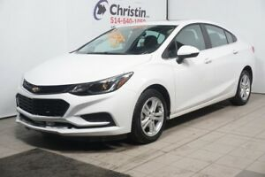2017 CHEVROLET CRUZE SUNROOF+DEM. A DISTANCE