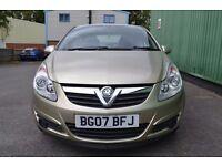 Vauxhall Corsa 1.4 i 16v Club 5dr Hatchback