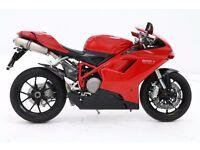 2009 Ducati 848 --- PRICE PROMISE!!!