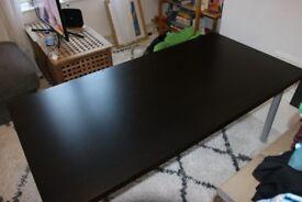 Ikea desk | 150x75cm