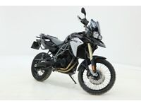 2017 BMW F800GS Blackline - BMW Premium Selection - Price Promise!!!!!