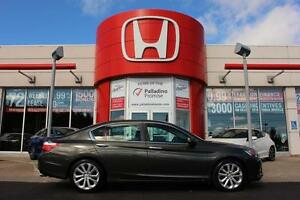 2014 Honda Accord Sedan Touring- NAV+ LEATHER+HEATED SEATS & MOR