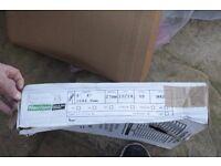 2844.8 mm x 27 mm Band saw Bandsaw blades 2 in box M 42 Bi-Metal cutting blades £18 o.n.o.