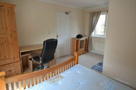 Double Room to Let in shared house with ensuite facilities
