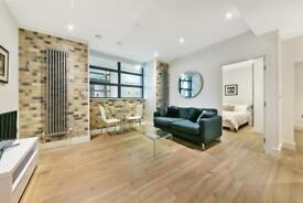 1 bedroom flat in Carlow House, Euston Reach, Camden, NW1