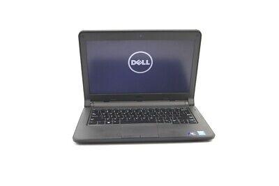 Dell Latitude 3340 Core i5 4210U 1.7GHz 8GB RAM 500GB HDD 13.3'' Win7 Laptop