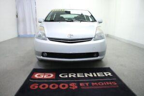 2009 Toyota Prius HYBRID+ÉCRAN TACTILE