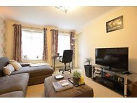 Superb, ground floor, two bed/two bath apartment in Sutton.