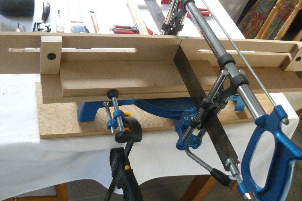 Mitre Saw Woodwork Diy Woodworking Tools In Cambridge