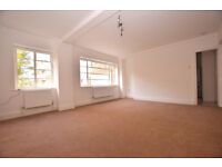 Beautiful three bedroom apartment situated close to Highgate Village
