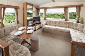 MUST VIEW-FANTASTIC HOLIDAY HOME AT NORTHUMBERLAND'S FINEST 5 STAR OWNER'S ONLY COASTAL RETREAT