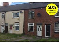 2 bedroom house in REF:00909 | Cheapside | Worksop | S80