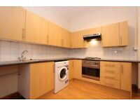 Main door two bed unfurnished flat in Restalrig available now (Restalrig Road)