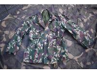 DPM M65 Field Jacket (poss Afghan? Korean?) Size XL