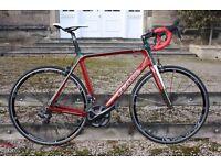 55cm Carbon Road Bike with Ultegra Di2 group set