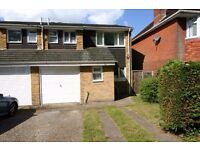 3 Bedroom House in Netley Abbey