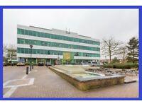 Hatfield - AL10 9NA, 1ws 430 sqft serviced office to rent at Titan Court