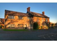 1 Bedroom Ground Floor Apartment in the heart of Chard - ASSISTED LIVING